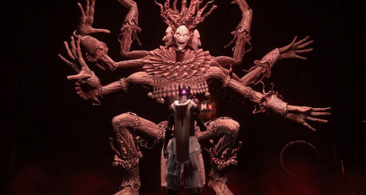Выпуск хоррора Hellpoint был отсрочен из-за коронавируса