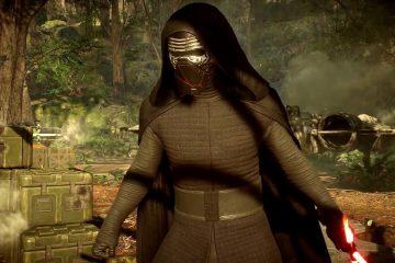 Star Wars Battlefront 2 получил последнее крупное обновление