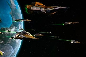 Wargaming раздаёт Master of Orion: Conquer the Stars