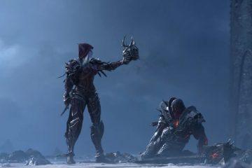 World of Warcraft получит официальную поддержку контроллеров