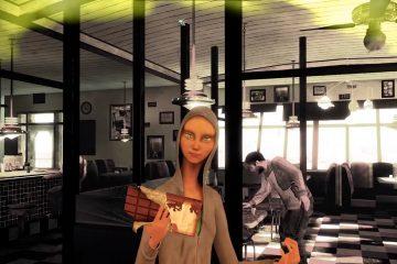 Arkane Studios работала над новой Half-Life