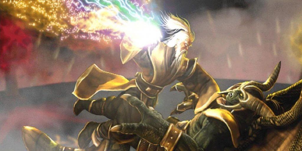 15 лучших примеров вражды в Mortal Kombat
