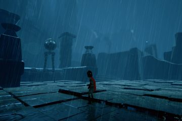 15 потрясающих штормовых эффектов в видеоиграх