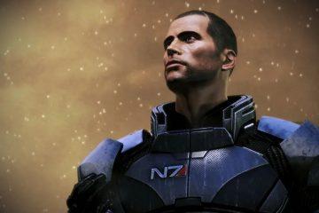 Библейские темы в Mass Effect — Капитан Шепард и Откровение