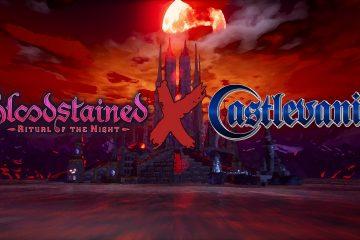Bloodstained получила модификацию, добавляющую набор музыки из серии игр Castelvania