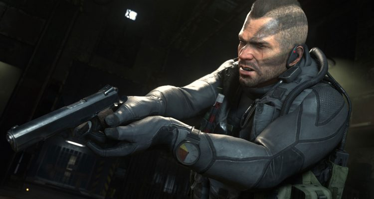 Call of Duty: Modern Warfare 2 Remastered теперь доступна на ПК