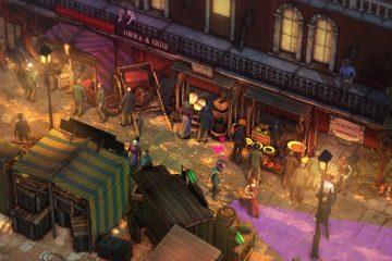 Что такое Desperados 3 - новый трейлер объясняет основы игры