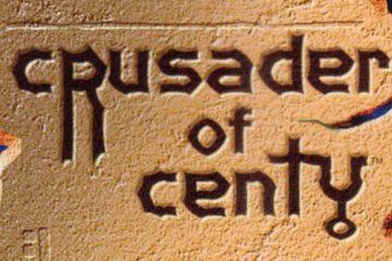 Неизвестные хиты: Crusader of Centy
