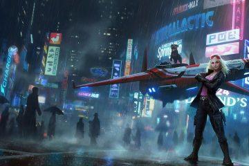 Cyberpunk 2077 может быть продана тиражом 25 миллионов копий до конца 2020 года