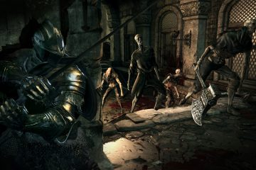 Cinders – амбициозный мод, который возродил мою любовь к Dark Souls 3