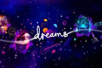 Демо-версия Dreams доступна бесплатно в PlayStation Store