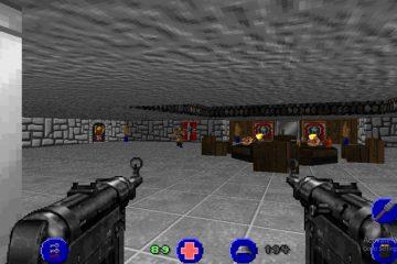 Brutal Wolfenstein FE Version 14, также известная как Wolfenstein X, стала доступна для скачивания