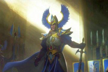 Дополнение The Warden & The Paunch для Total War: Warhammer 2 имеет отсылку на Ведьмака