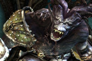 Играли ли вы в... Dragon Age: Origins?