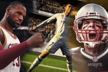 EA Play Live состоится в июне