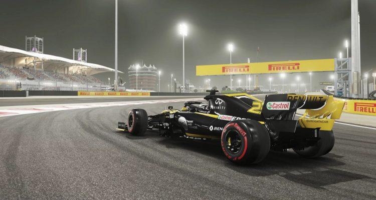 F1 2020 - дата выхода и представление новой трассы