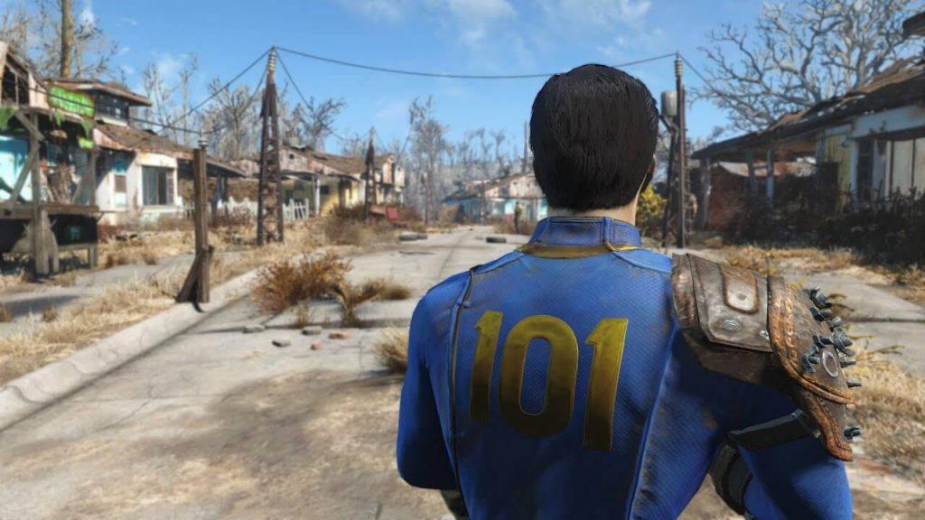 Fallout – 12 малоизвестных фактов о франшизе