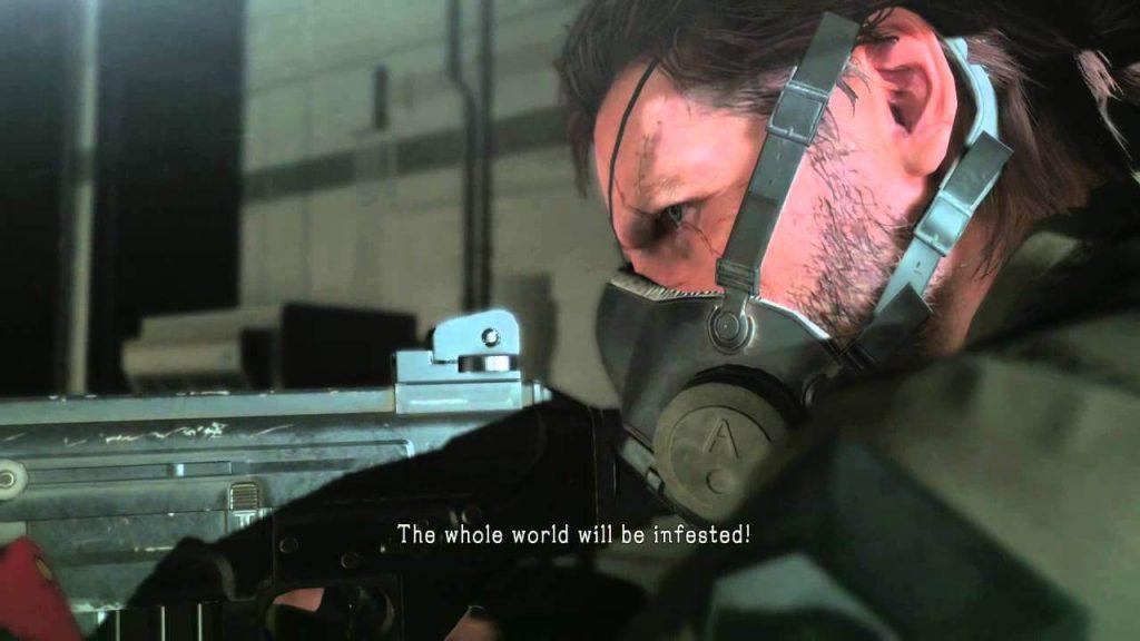 15 концовок видеоигр, где вас предают