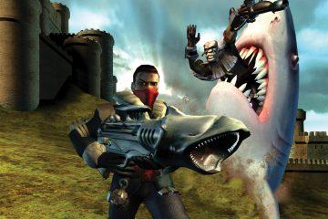 Дурной тон: 10 примеров нечестного оружия в играх