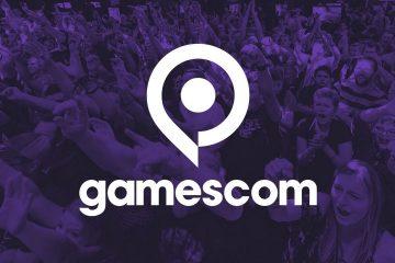 Gamescom 2020 - дата проведения и расписание