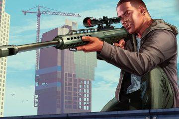 Глюк в GTA Online позволяет попасть в квартиру Франклина