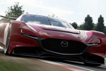 Gran Turismo Sport содержит вдвое больше контента, чем в день релиза