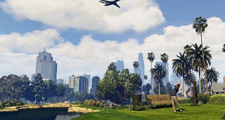 GTA 5 установила новый рекорд - продано 130 миллионов копий