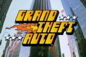 GTA и GTA 2 получили возрастные категории для PlayStation 3