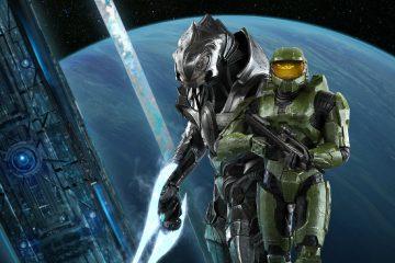 Halo 2 Anniversary доступен в Steam