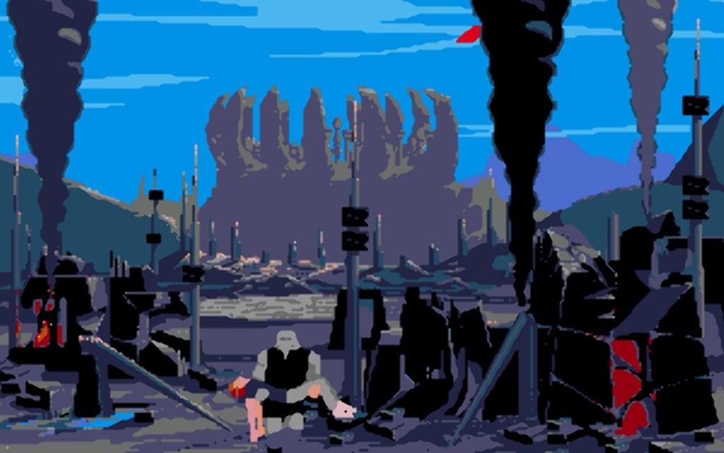 Неизвестные хиты: Heart of the Alien