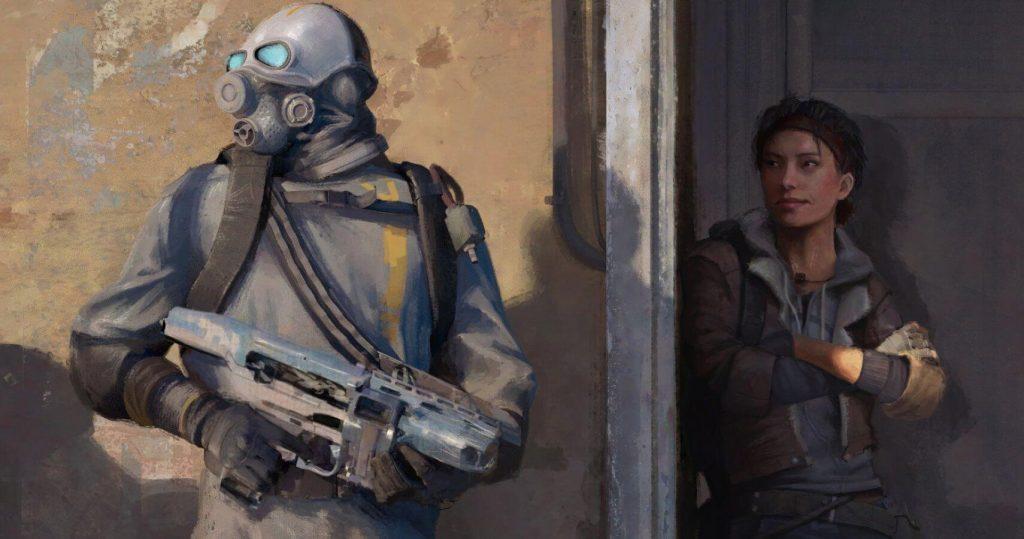 Что должны сделать Valve в Half-Life 3
