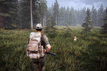 Hunting Simulator 2 - представлены питомцы-спутники