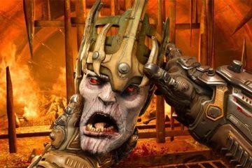 Игроки Doom Eternal не довольны введением анти-чит системы