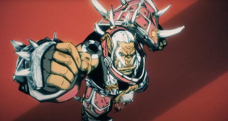 Ютубер создал опенинг World of Warcraft, вдохновившись аниме, он оказался потрясающим