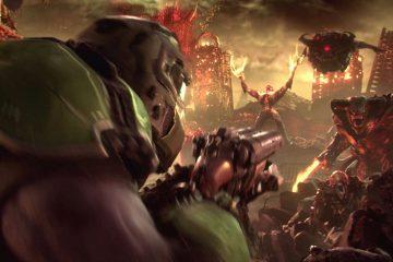 Как Мик Гордон и id Software испортили саундтрек Doom Eternal