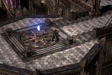 Как выглядела бы Diablo 3, если бы вышла в 2005 году