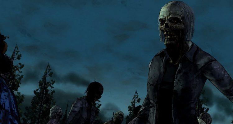 Команда TellTale работает над новой частью The Walking Dead