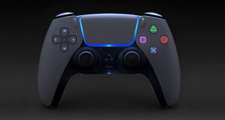 Контроллер DualSense сможет передавать разные тактильные ощущения