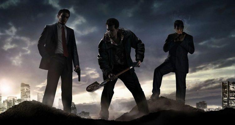 Mafia Trilogy - анонс и первый тизер