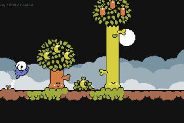 Выращивайте деревья за считаные минуты в Meditation Forest