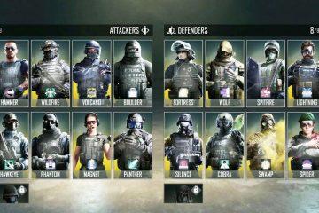 Мобильный клон Rainbow Six Siege удалён из магазинов после судебного иска Ubisoft