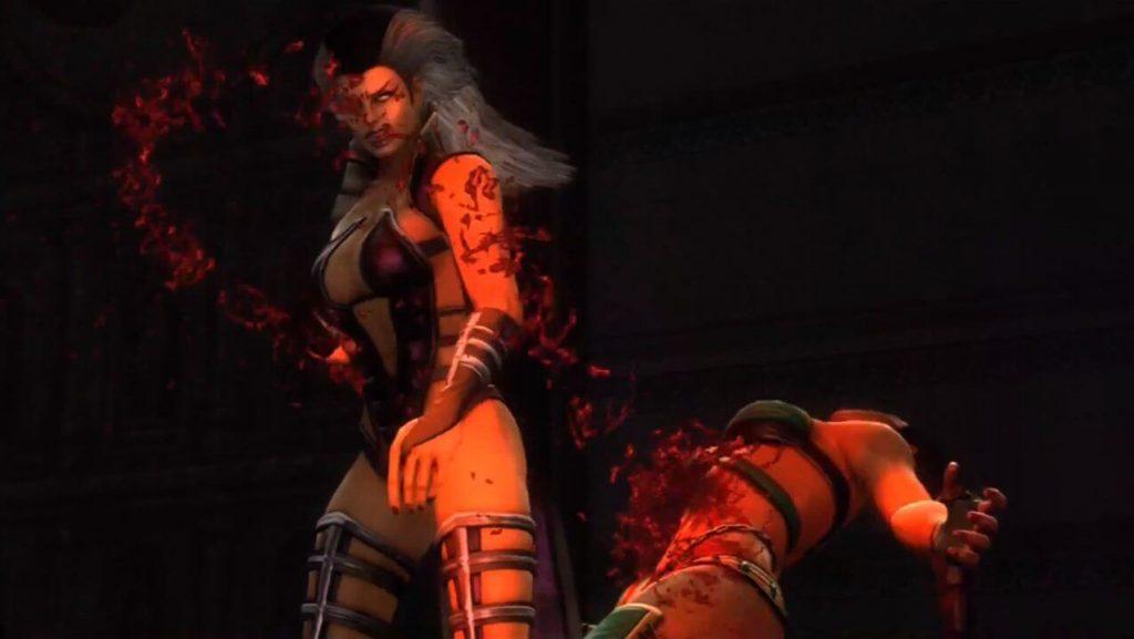 Mortal Kombat: 15 лучших моментов всей серии