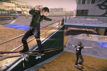 Новые части Tony Hawk's Pro Skater и мобильная Skate уже в разработке