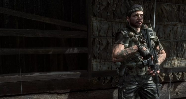 Новый Call of Duty будет выпущен в 2020 году несмотря на эпидемию