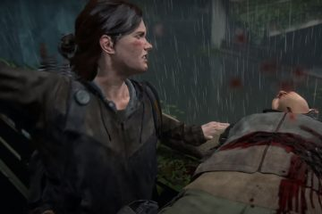 Новый трейлер The Last of Us 2 знакомит с сюжетом