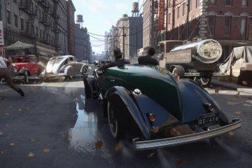 Обновлённые версии Mafia 2 и 3 вышли в релиз