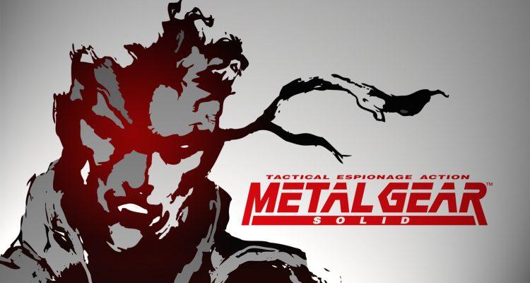 Первый взгляд на грядущий мэшап Metal Gear Solid и Doom – Metal Gear Doom