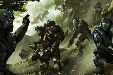 ПК версия Halo 2 Anniversary выйдет на следующей неделе