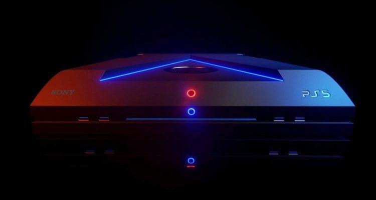 PlayStation 5 запущена в массовое производство