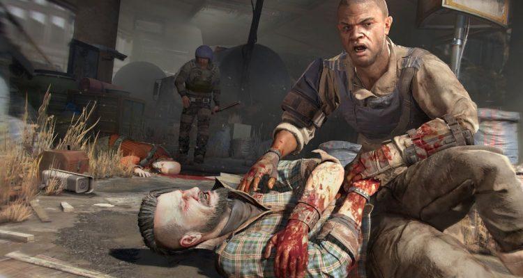 """Производственный процесс Dying Light 2 находится в """"полном беспорядке"""""""